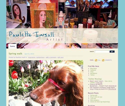 Paulette Insall
